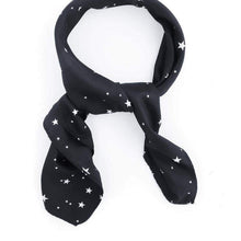 Load image into Gallery viewer, Tutti Cosmic Square Scarf
