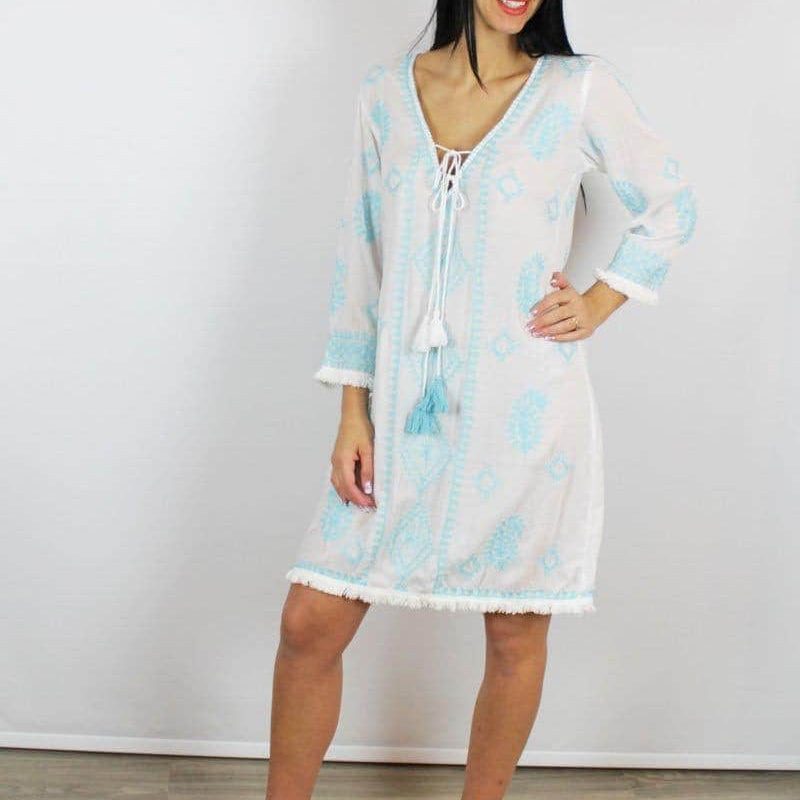 Pranella Tunic Dress