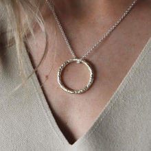 Load image into Gallery viewer, Tutti Texture Necklace