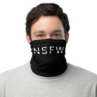 NSFW Black Neck Gaiter