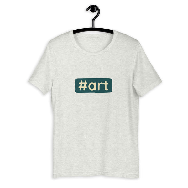 Art | Klothe Premium Wear | Short-Sleeve Unisex T-Shirt