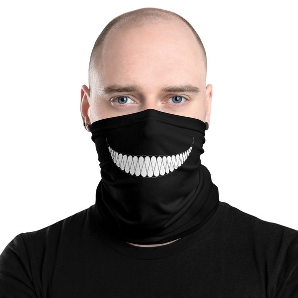 Devil Neck Gaiter