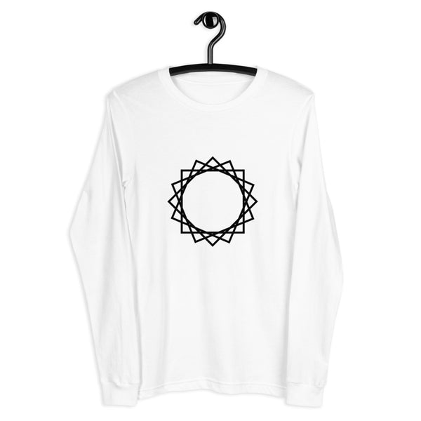 Light Sun Lord | Klothe Premium Wear | Casual Long Sleeve Tee