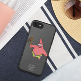 Patrick Star Biodegradable phone case