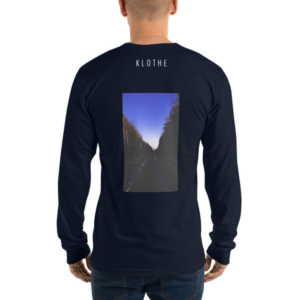 Wanderer of The Woodlands | Klothe Premium Unisex Sweatshirt
