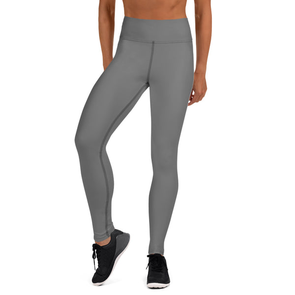 Noir | Klothe Premium Wear | Yoga Leggings