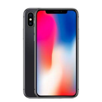 IPHONE X GRIS ESPACIAL