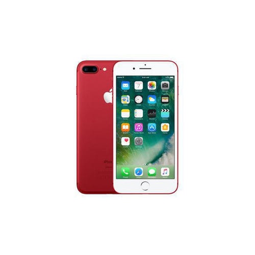 IPHONE 7 PLUS ROJO