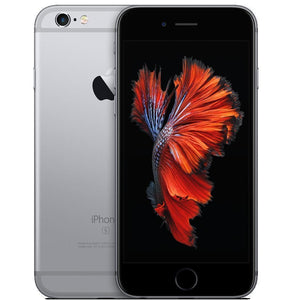 IPHONE 6S PLUS GRIS ESPACIAL