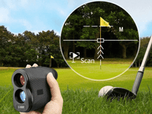 Load image into Gallery viewer, Golf Laser Rangefinder