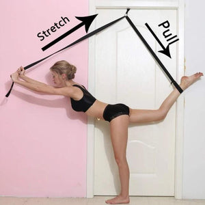 Door Flexibility Trainer PRO by StretchBest