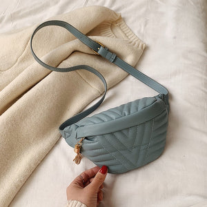 Open image in slideshow, Small Simple Crossbody Bags