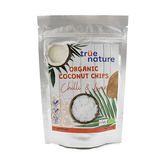 Organic Chili & Lime Coconut Chips 40gr