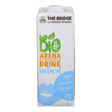 THE BRIDGE BIO Oat Drink Natural - 1L