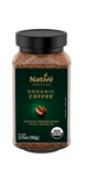 Organic Freeze Dried Instant Coffee