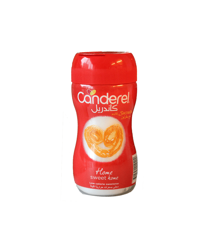 Canderel Powder Sucralose 40GR