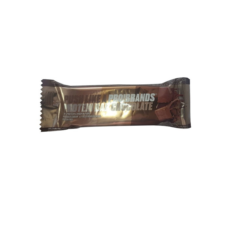PROTEINPRO 38% PROTEIN CHOCO 45 GRS BAR