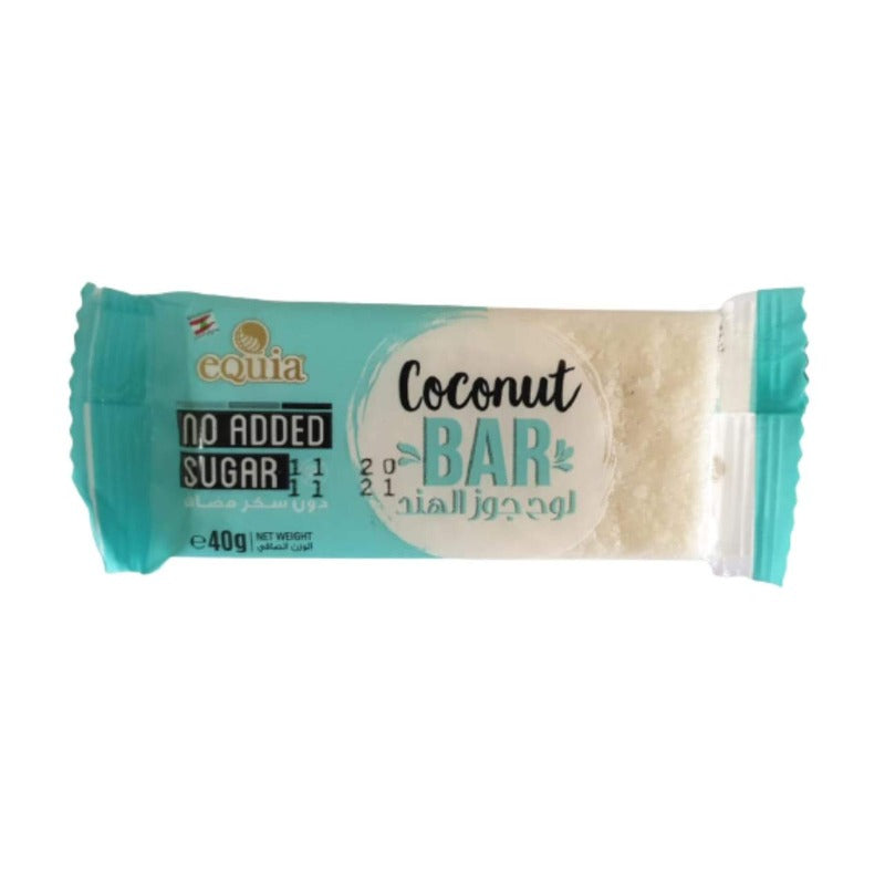Coconut Bar - Equia