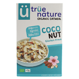 TRUE NATURE Organic Oat Meal Coconut
