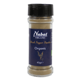 Organic Black Pepper Powder 45GR
