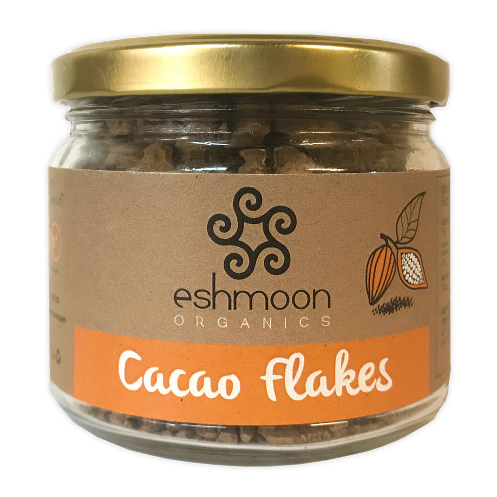Cacao Flakes