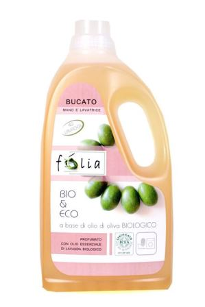 ECO Laundry Detergent 2LTR (Bucato)