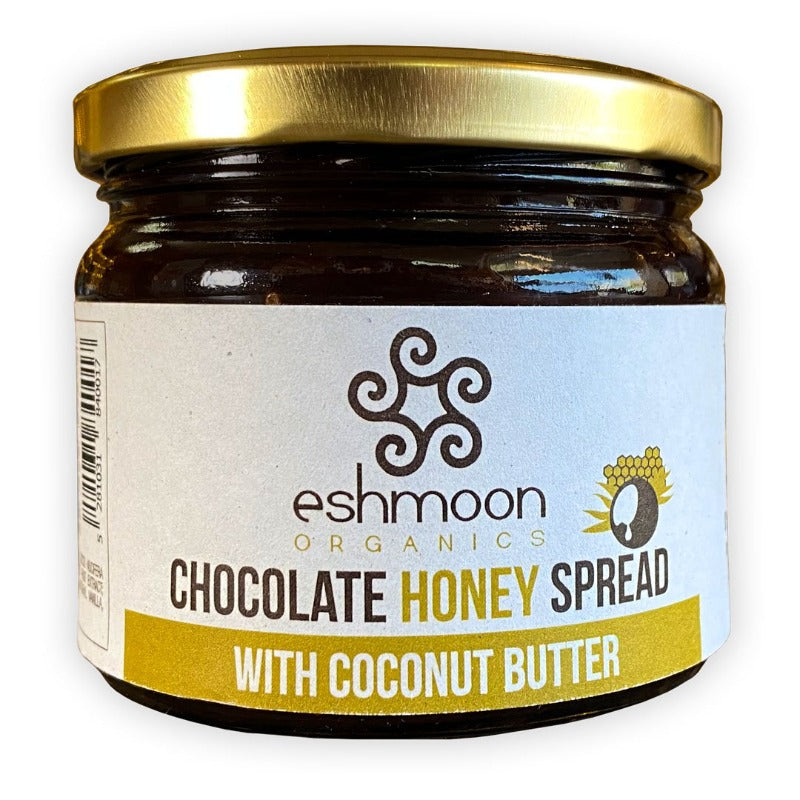 Chocolate Honey Spread - Eshmoon
