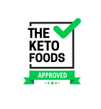 The Keto Cookies - The Keto Foods