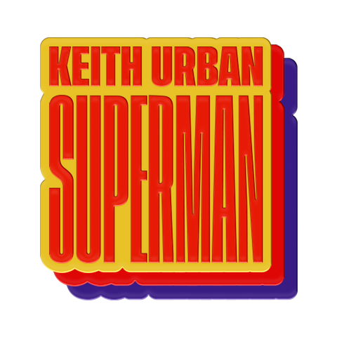 Superman Enamel Pin
