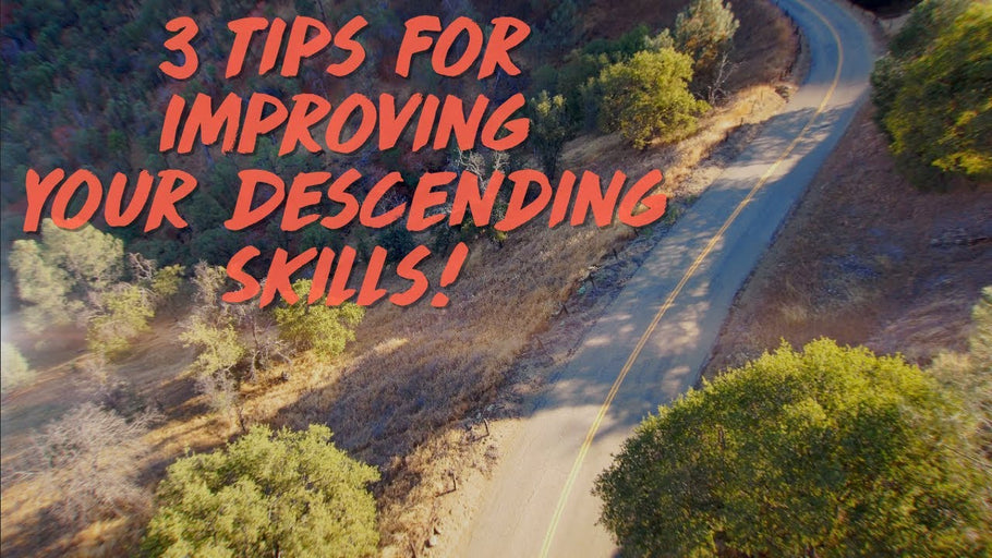 3 Tips for Improving Your Cycling Descending Skills | Cycling Tips