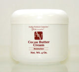 Cocoa Butter Cream 4oz.