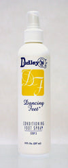 Dancing Feet Foot Spray