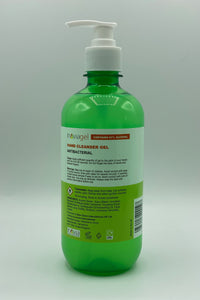 Inoviagel Hand Gel 500ml with Pump - 6 pack