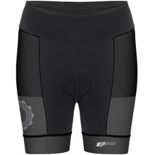 Load image into Gallery viewer, BIKEFIX Venture - Women Cycling Shorts