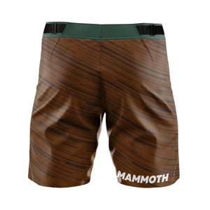 Mammoth 5 - MTB baggy shorts