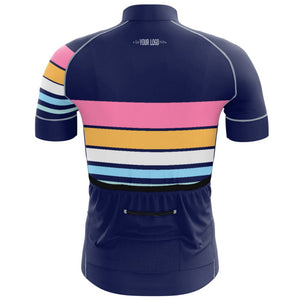 Q_cycle21 - Men Cycling Jersey 3.0