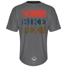 Load image into Gallery viewer, BIKEFIX Venture Gray 2 - MTB Short Sleeve Jersey