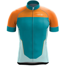Load image into Gallery viewer, Q_cycle30 - Men Cycling Jersey 3.0
