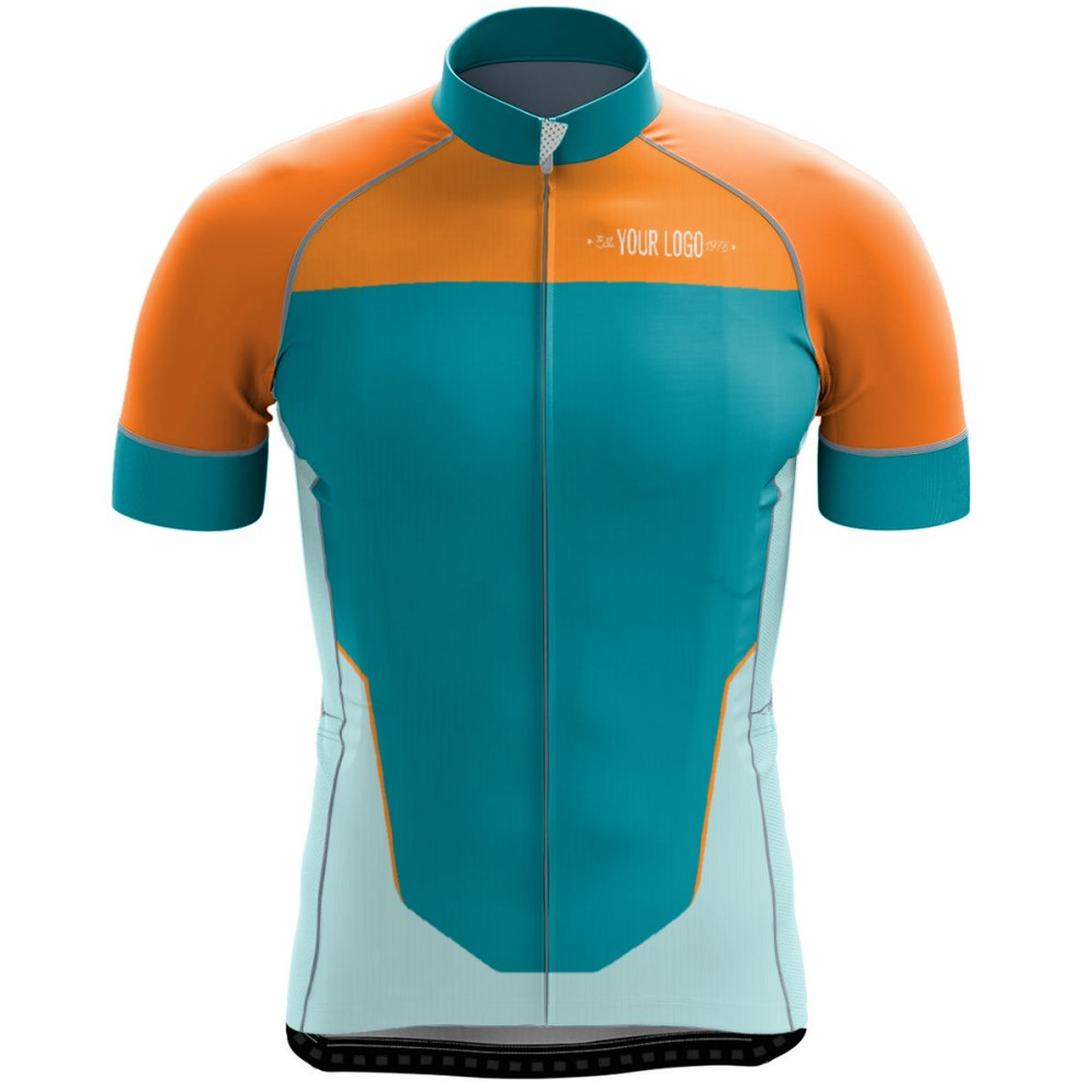 Q_cycle30 - Men Cycling Jersey 3.0