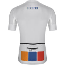 Load image into Gallery viewer, BIKEFIX Silver - Men Jersey Pro 3