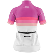 Load image into Gallery viewer, W_cycle34 - Women Cycling Jersey 3.0