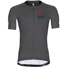 Load image into Gallery viewer, BIKEFIX Venture Gray 2 - Men Jersey Pro 3