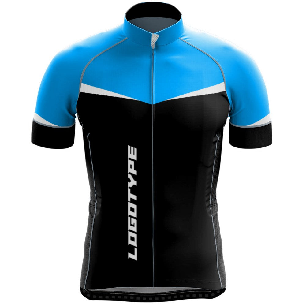 Q_cycle28 - Men Cycling Jersey 3.0