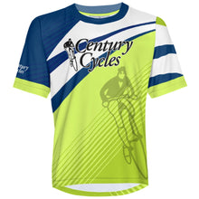 Load image into Gallery viewer, Century Cycles 2 - MTB Short Sleeve Jersey