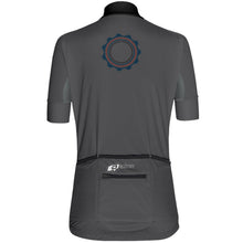 Load image into Gallery viewer, BIKEFIX Venture Gray - Women Jersey Pro 3