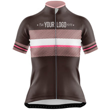 Load image into Gallery viewer, W_cycle20 - Women Cycling Jersey 3.0