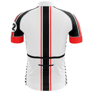 Q_cycle31 - Men Cycling Jersey 3.0