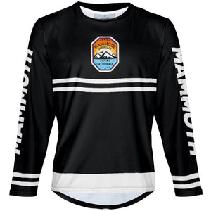 Mammoth 4 - MTB Long Sleeve Jersey