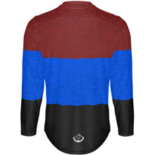 Load image into Gallery viewer, Custom_06 - MTB Long Sleeve Jersey