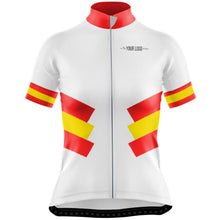 Load image into Gallery viewer, W_cycle22 - Women Cycling Jersey 3.0